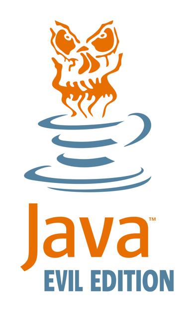 Logo Evil Java EE
