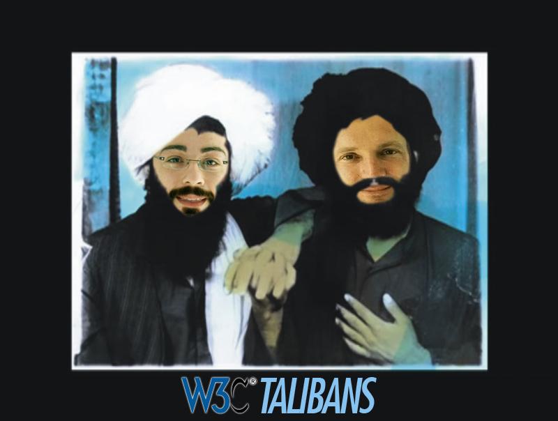 Taliban CSS