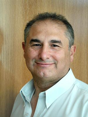 Antonio Cabrera, consejero delegado del grupo Viavansi