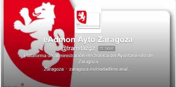 E-admin Zaragoza