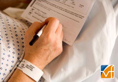 Consentimiento informado Sistema Sanitario