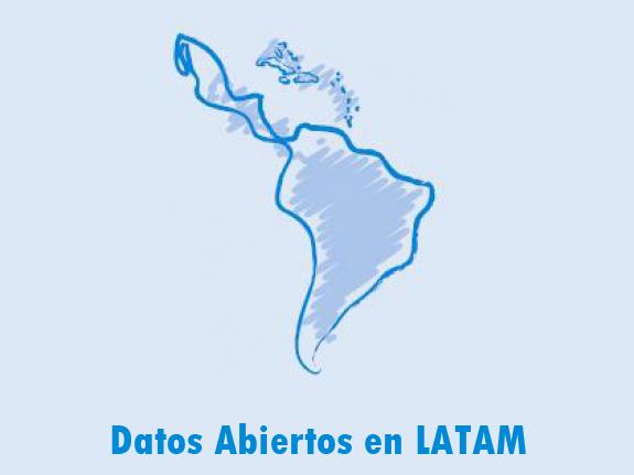 Datos Abiertos en Latinoamérica