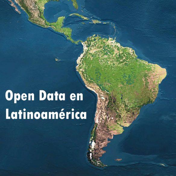 Open Data en Latinoamérica