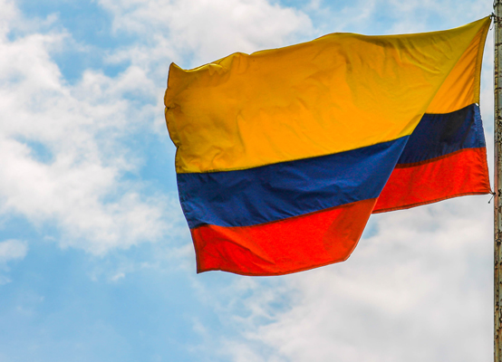Gobierno Abierto Colombia