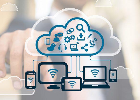 Qué es la firma en cloud