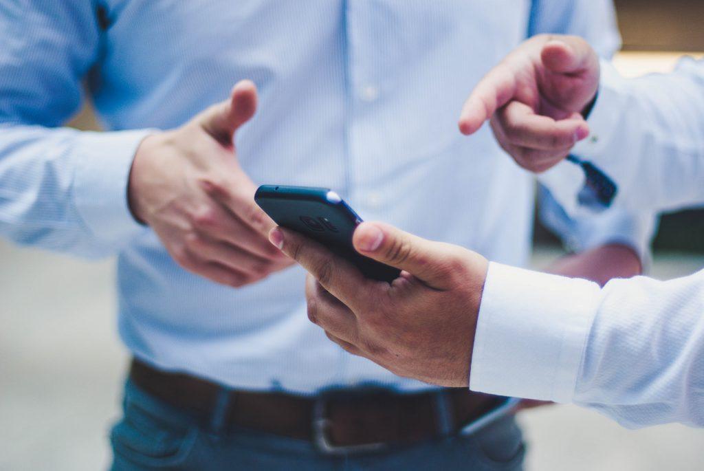 digital signature benefits telecommunications sector