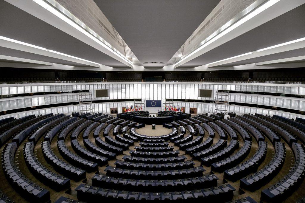 Ley Seguridad Cibernética Unión Europea