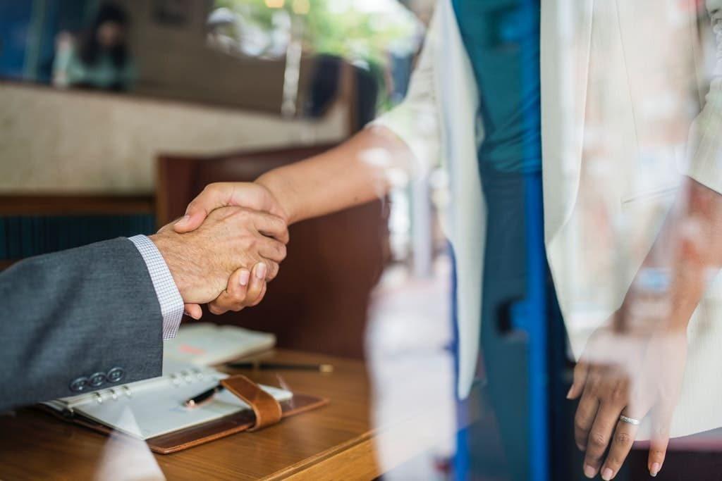 Firma digital en acuerdos comerciales