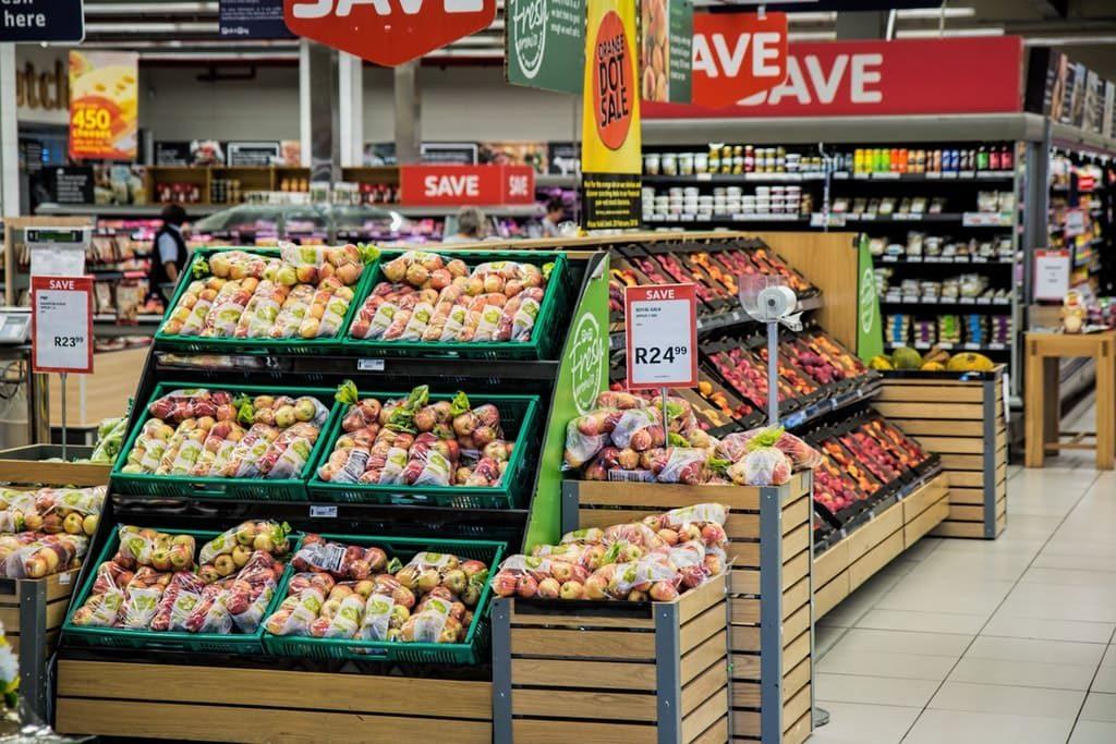 Firma digital en supermercados