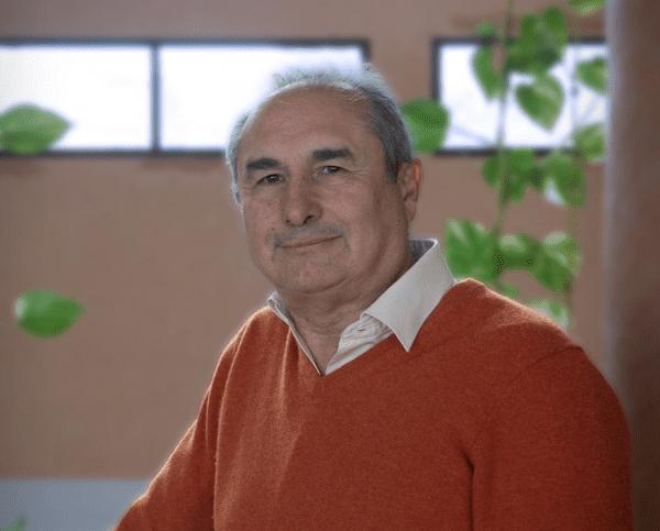 Antonio Cabrera. Fundador de Viafirma