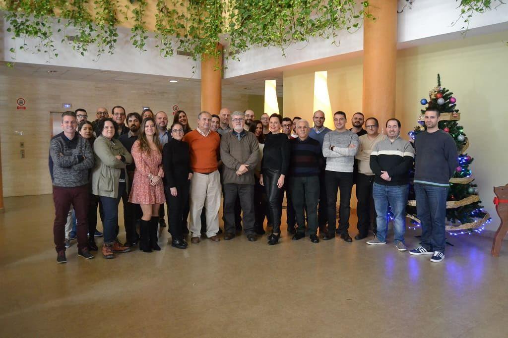 El equipo de Viafirma os desea un 2020 lleno de éxitos