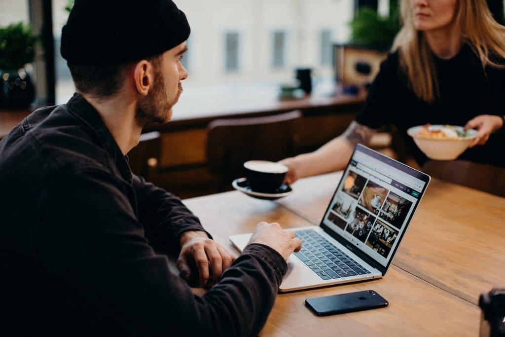 Cómo mejorar la confianza online