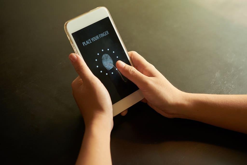Viafirma - What are biometrics