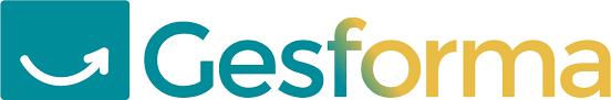Logotipo del ERP Gesforma