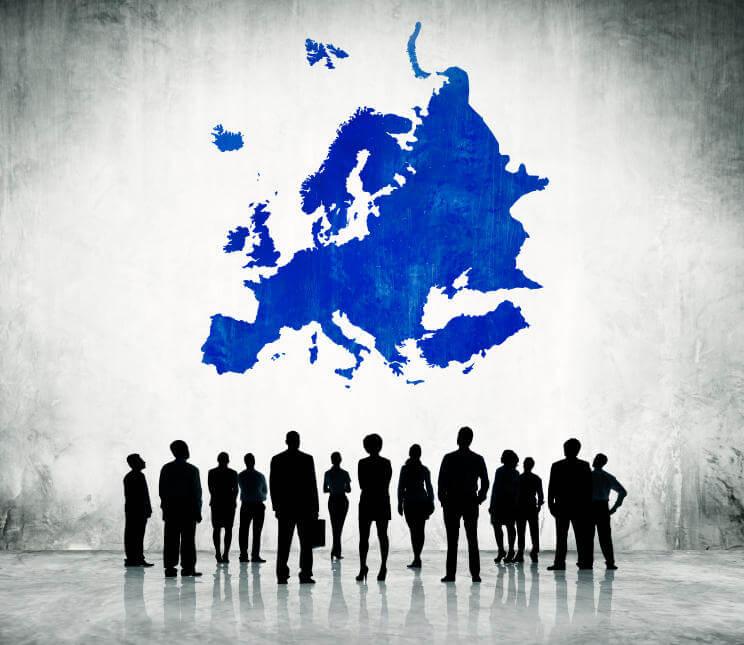 La regulación eIDAS aplica a toda Europa