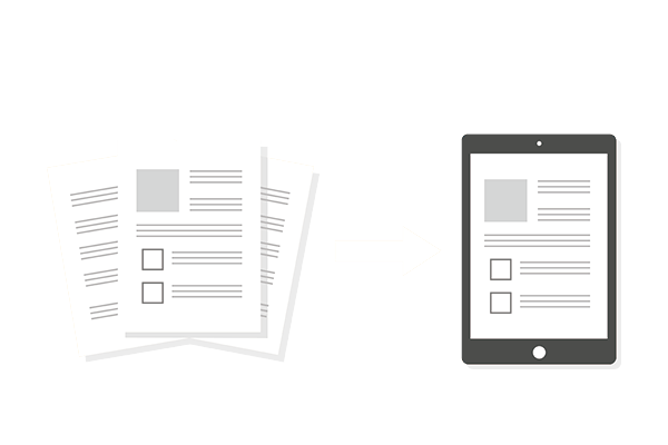 Paperless - Sign without paper