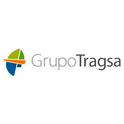 Logo Grupo Tragsa