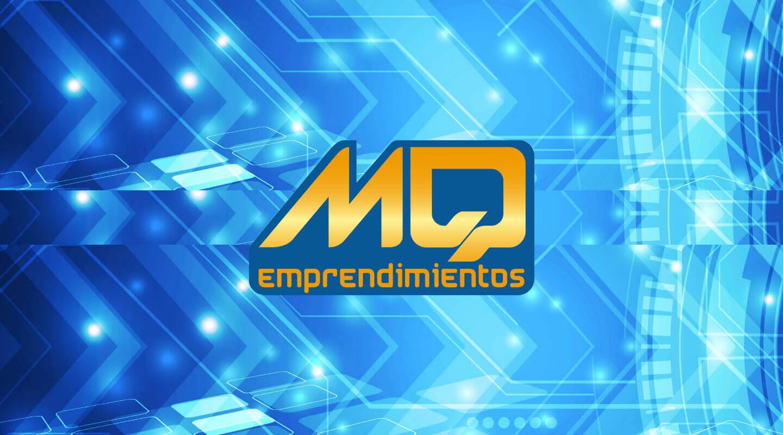 Logo de MQ Emprendimientos