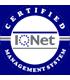 Logo de iqnet