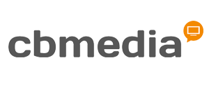 Logo cbmedia