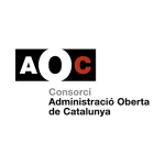 Logo Consorci Administració Oberta de Catalunya