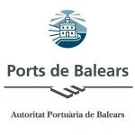Logo Port de Balears