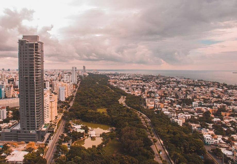 Imagen de Santo Domingo