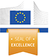 Logo seal of excellence