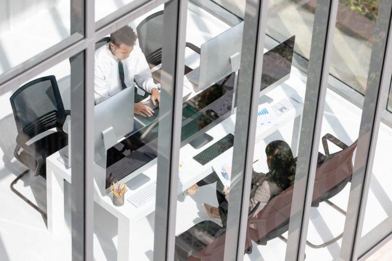 Viafirma y Athento firman un acuerdo de colaboración para mejorar la productividad y eficiencia de las empresas