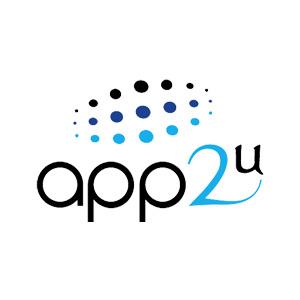 Logo app2u