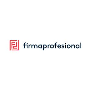Logo Firma Profesional
