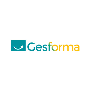 Logo Gesforma