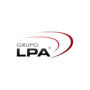 Logo Grupo LPA