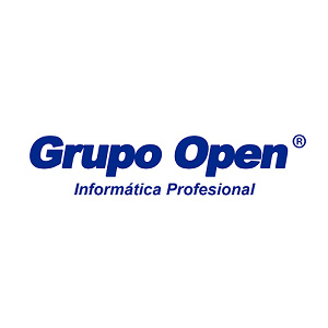 Logo Grupo Open