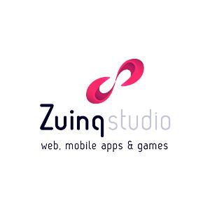 Logo Zuinq Studio