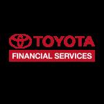 Logo Toyota Financial Services